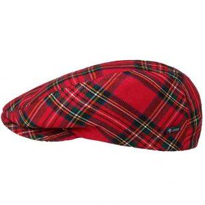 boina escocesa