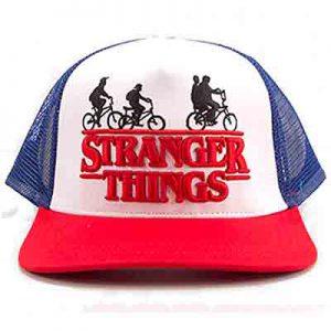 gorra stranger things