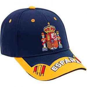 gorra espana