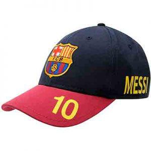 gorra 10 messi