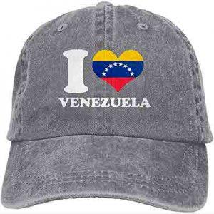 gorra venezuela