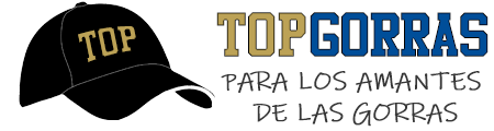 Top Gorras